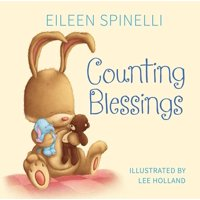 Counting Blessings (Board Book)