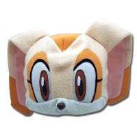 Sonic The Hedgehog Chao Beanie Hat