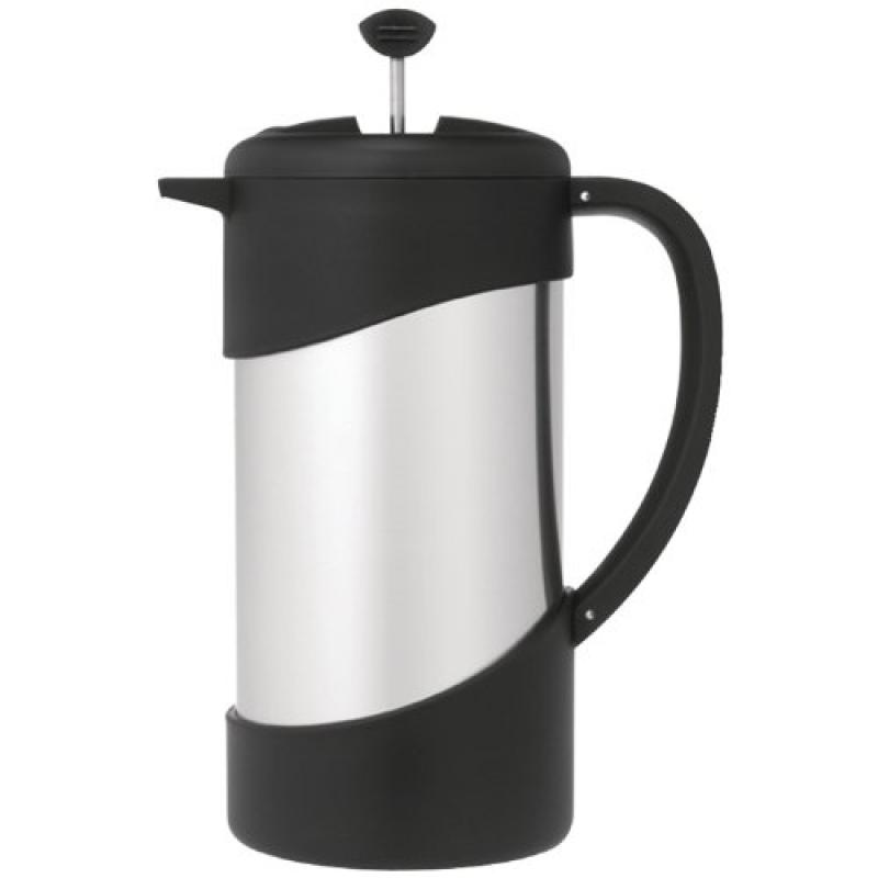 Thermos 34-Ounce Vacuum Insulated Stainless-Steel Gourmet...