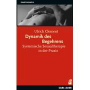 Dynamik des Begehrens - eBook