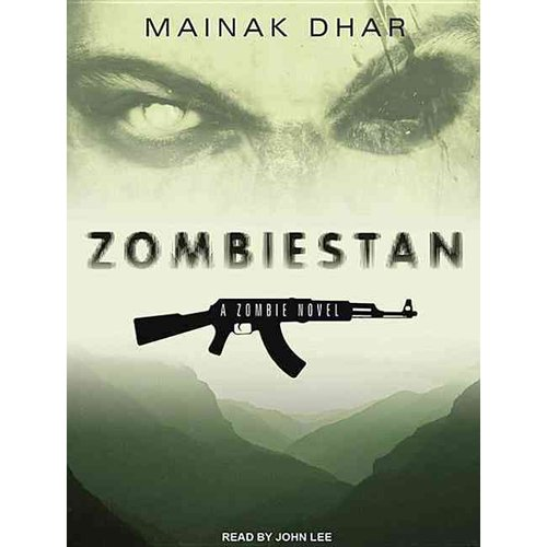 Zombiestan: A Zombie Novel: Library Edition
