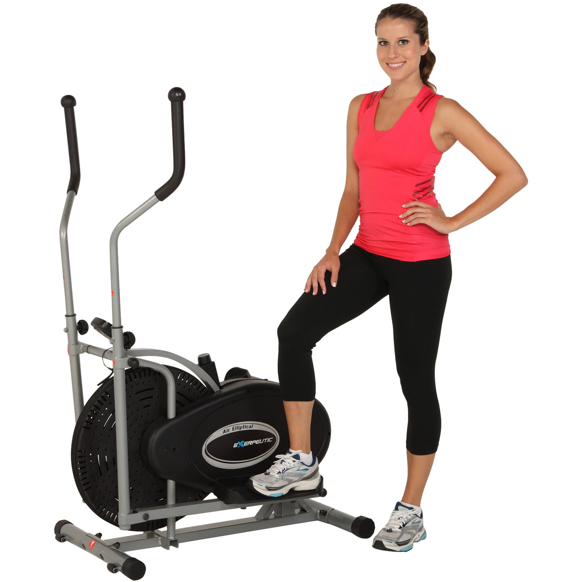 Exerpeutic 260 Air Elliptical