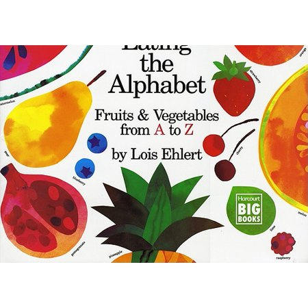 Eating the Alphabet : Fruits & Vegetables from A to