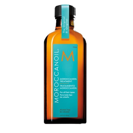 Moroccan Oil Hair Treatment with Argan Oil, 6.8 (Derma Smoothe Fs Scalp Oil 0-01 Topical)