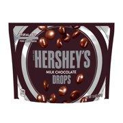Hershey's Milk Chocolate Drops Candy - 7.6oz