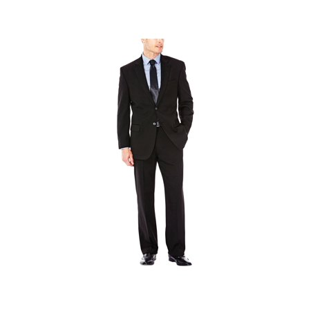 JM Haggar Men's Premium Stretch Suit Separate Jacket Classic Fit HZ00182