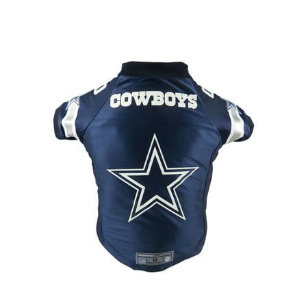 9b8c6c2f NFL Dallas Cowboys Premium Pet Jersey - image 1 of 2 ...