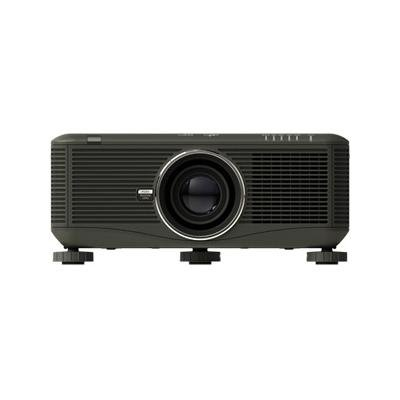 NEC NP-PX800X-08ZL 8000-Lumen Professional Installation Projector with Lens by NEC