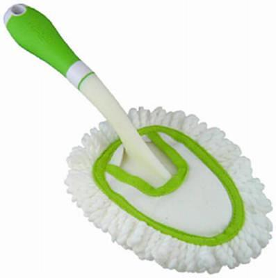 NEW Green Cleaning Microfber Quick Duster Powerful Natural Cleaning Prop