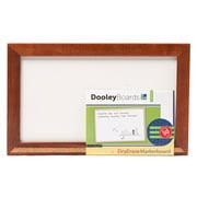Dooley Boards 1723MBDCI Deluxe Dry Erase Board