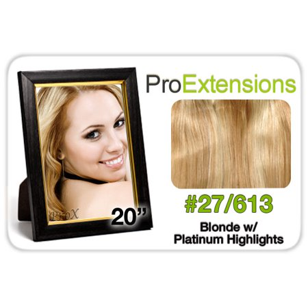 Pro Lace 20     27 613 Blonde W Platinum Highlights