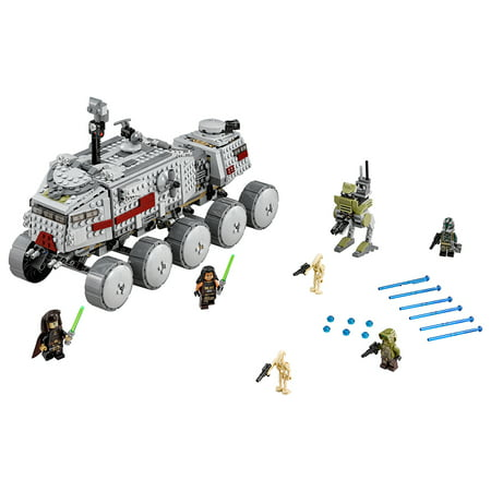 LEGO Star Wars TM Clone Turbo Tank™ 75151