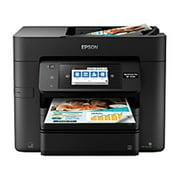 Epson WorkForce Pro Wf-4740 Imprimante multifonction jet d'encre - Couleur - Impression Papier Ordinaire - Bureau - Co