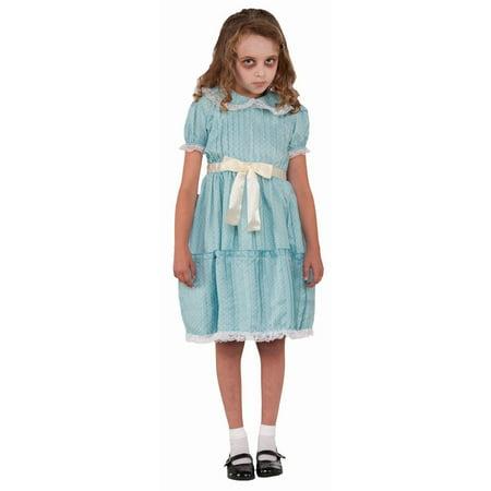 Halloween Child Creepy Sister Costume](Halloween Costumes Creepy)