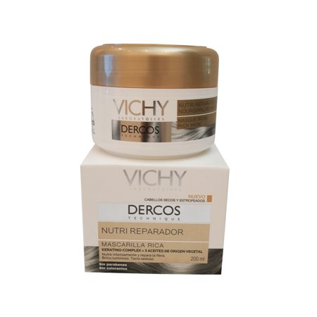 Vichy Decros Nourishing Reparative Mask 200 ml