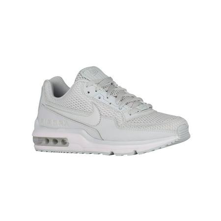 photos officielles da990 5c0b9 Nike Air Max LTD Men's Running Shoes Pure Platinum/Pure Platinum/White/Pure  Platinum