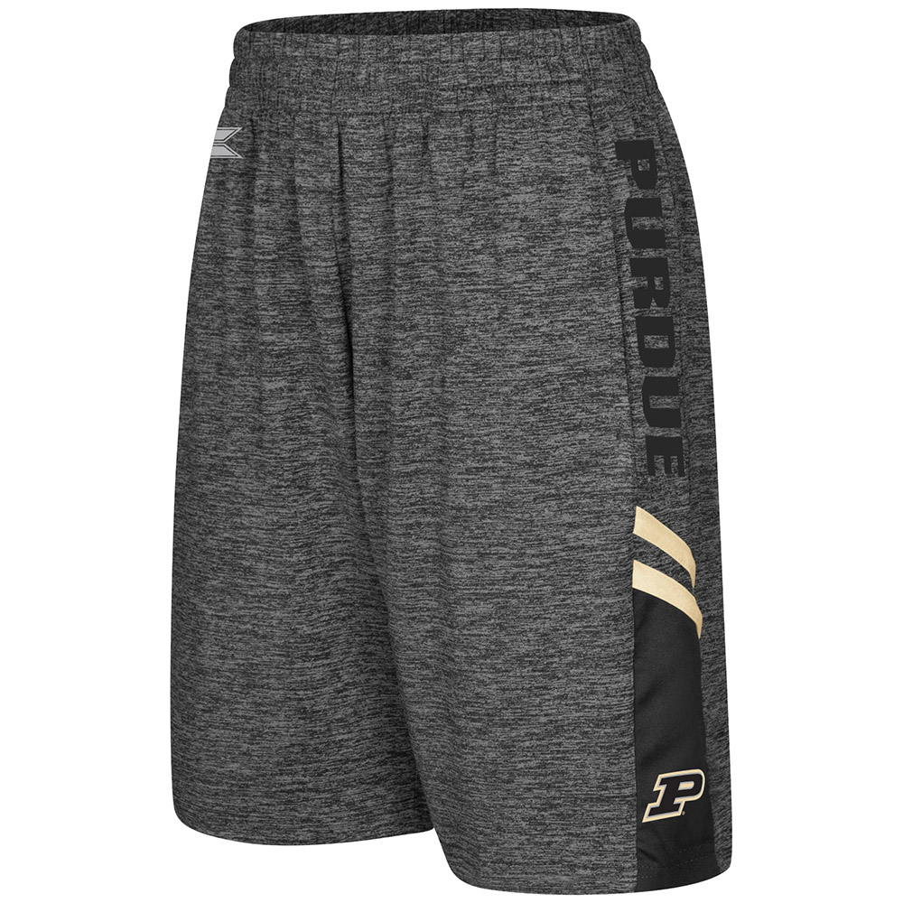 "Purdue Boilermakers Youth NCAA ""Summertime"" Performance Training Shorts"