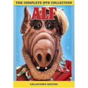 Alf Collection: Seasons 1-4 on DVD