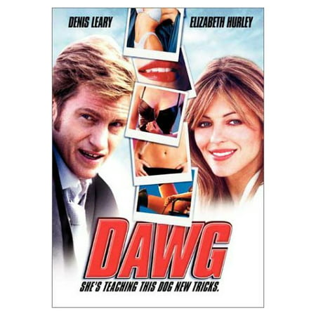 Elizabeth Hurley Clothing (Dawg (2003) DVD Movie Denis Leary, Elizabeth)