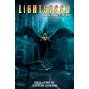Lightspeed Magazine Issue 65 (October 2015) - eBook