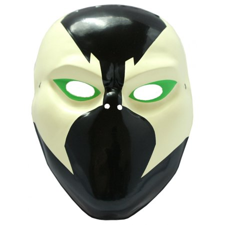Spawn Mask Child Costume Mask - Spawn Costume For Sale