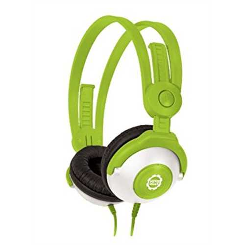 Wired Headphones For Kids - Gray