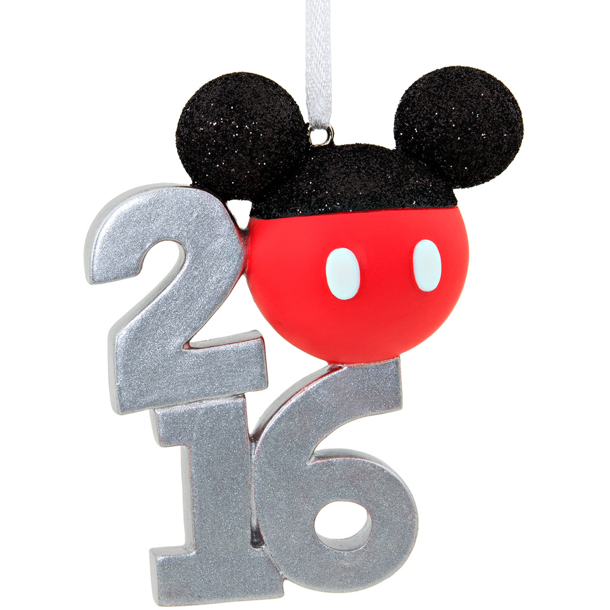 Hallmark Disney 2016 Mickey Mouse Ears Ornament