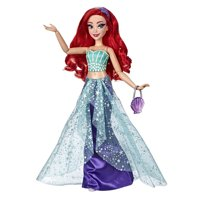 Disney Princess Style Series, Ariel Doll in Contemporary Style
