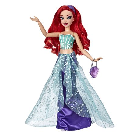 Disney Princess Style Series, Ariel Doll Now $10 (Was $24.99)