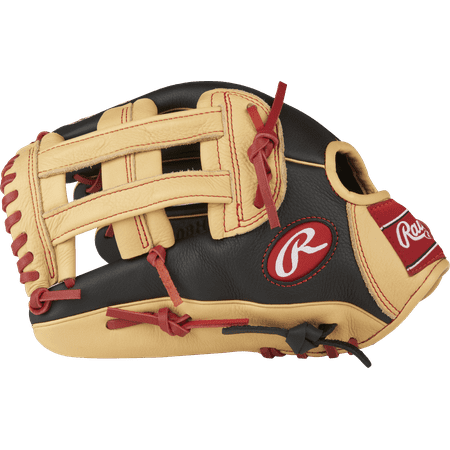 Cheap Baseball (Rawlings Select Pro Lite Youth Baseball Glove, Bryce Harper Model, Right Hand, Pro H Web, 12)