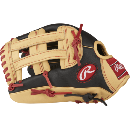 "Rawlings Select Pro Lite Series 12"" Baseball Glove, Left Hand Throw, Bryce Harper Model"