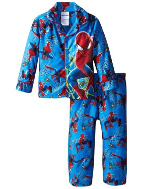 84baaeac73 Product Image Marvel Spiderman 2 Piece PJ Set (Toddler Kid) - Spiderman