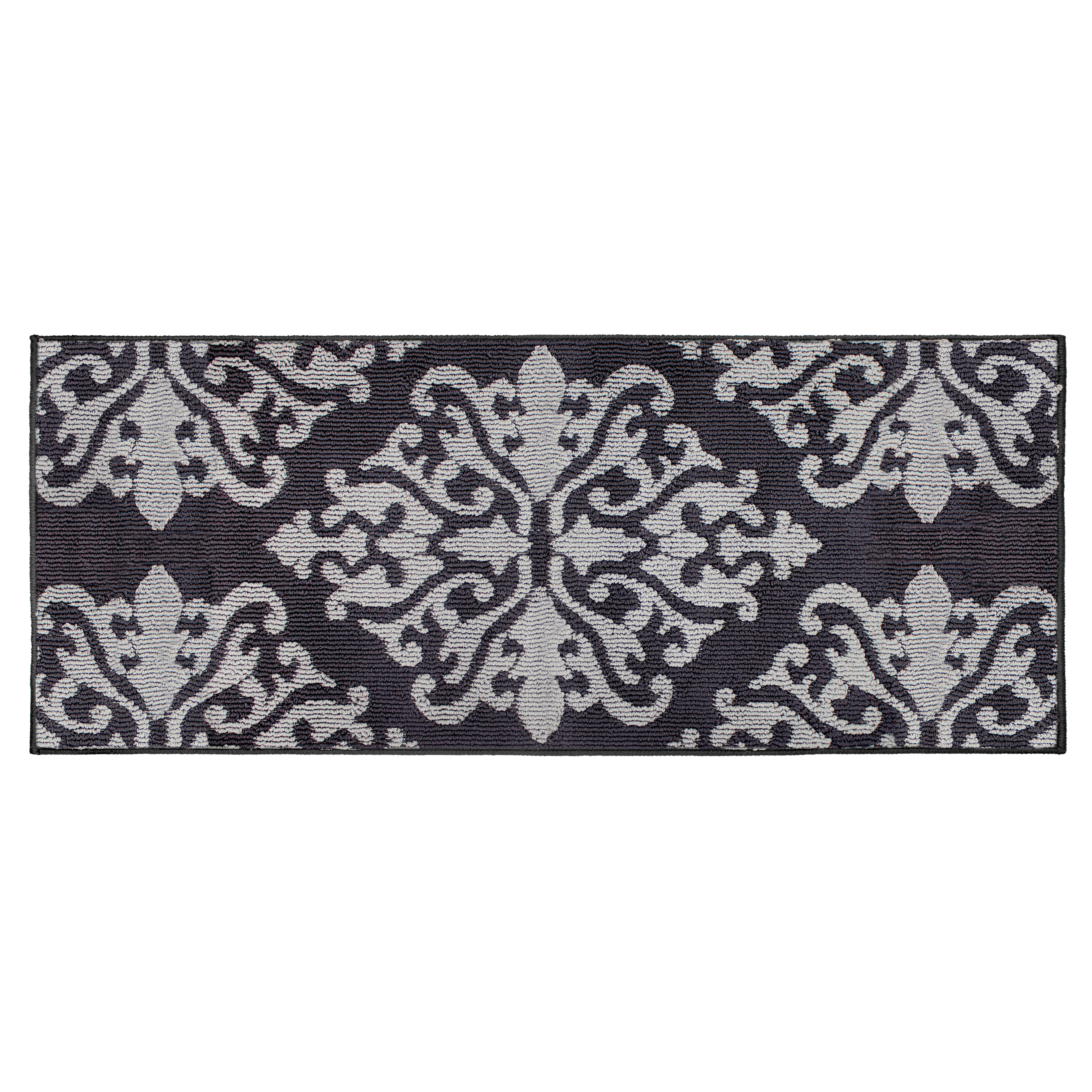 Jean Pierre Cole Loop Accent Rug by YMF Carpets Inc.