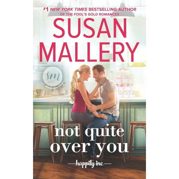 Not Quite Over You - Paperback