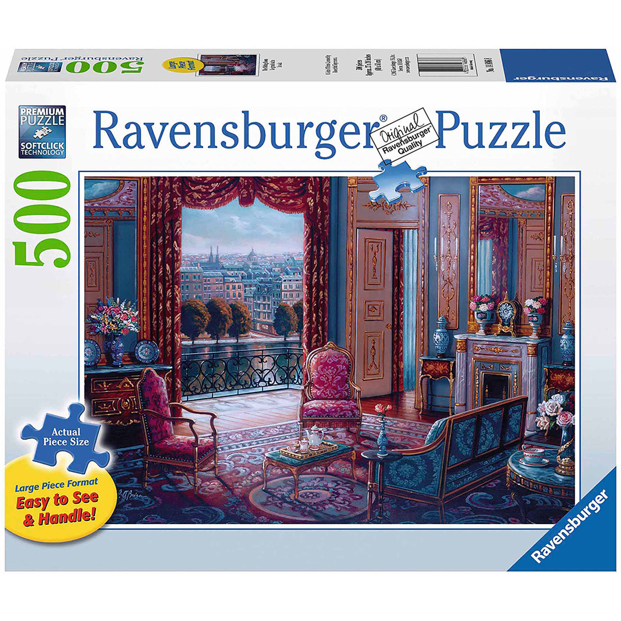 Ravensburger The Sitting Room by Ravensburger