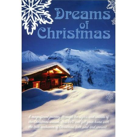 Dreams of Christmas (DVD) ()