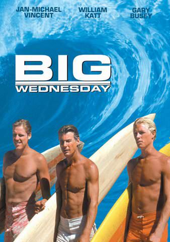 Big Wednesday by