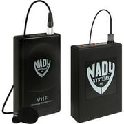 Best Movo Dslr Microphones - Nady Systems 351VR-LT E Wireless Lavalier System Review