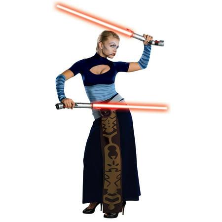 Star Wars Clone Wars - Asajj Ventress