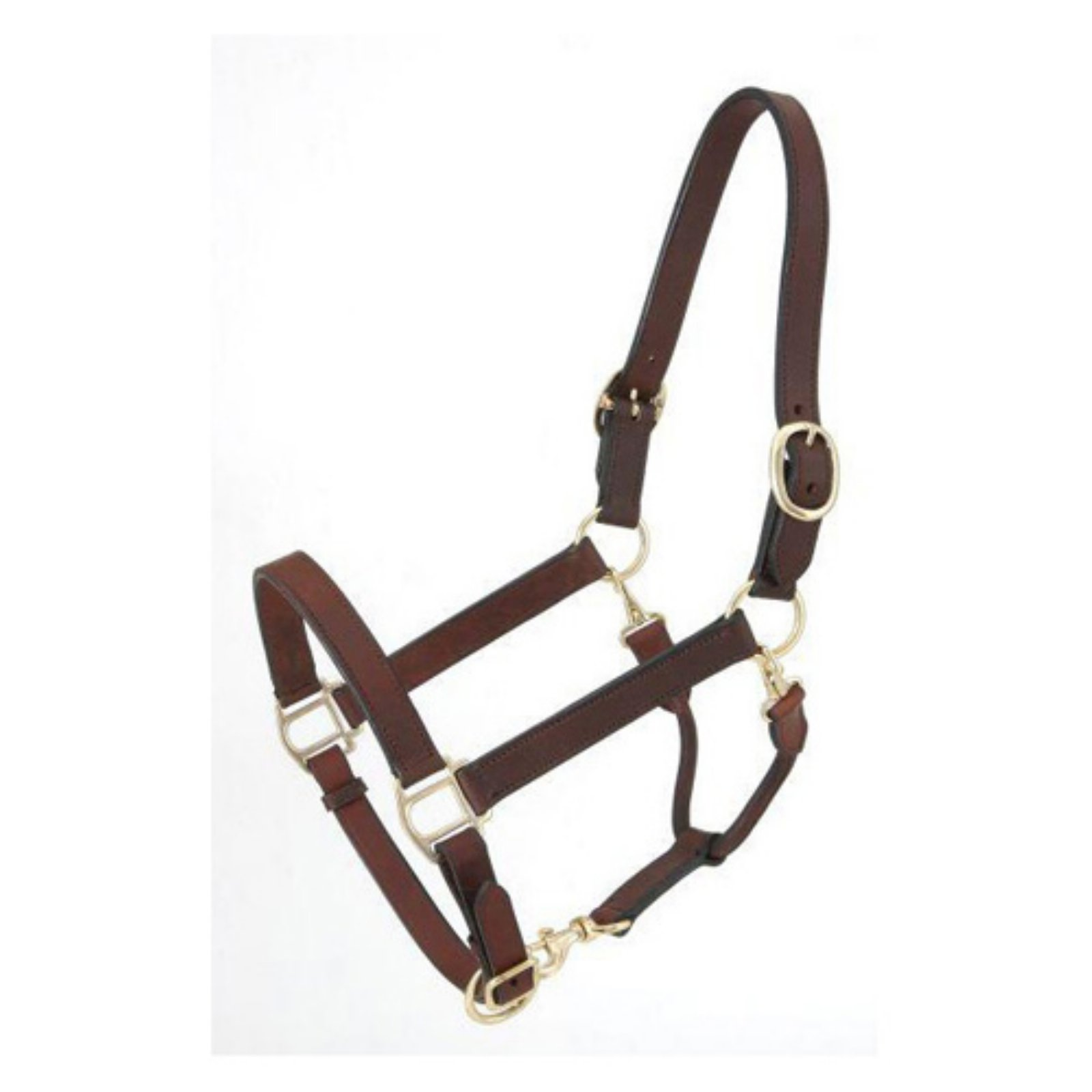 Royal King Brown Stable/Grooming Halter