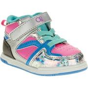 Baby Girl's Colorblock Skate Shoe