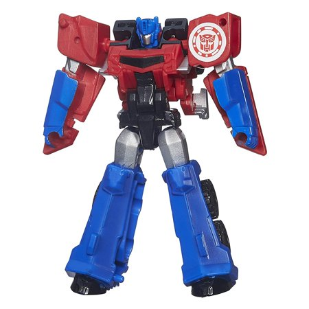 Robots in Disguise Legion Class Optimus Prime 4-Inch Figure, Legion Class Optimus Prime figure By (Legion Of Doom Action Figures For Sale)