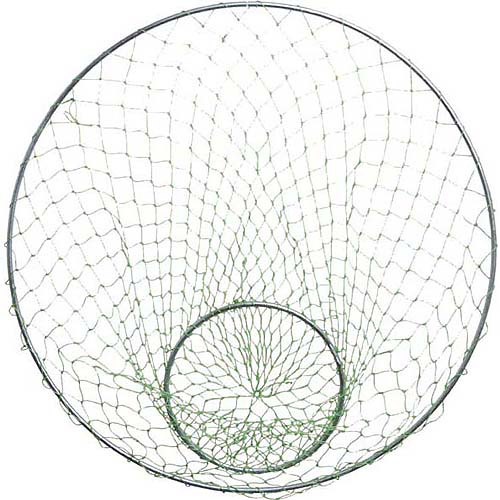 "South Bend Deluxe 32"" x 12"" Crab Net"