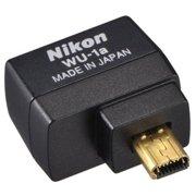 Nikon WU-1a Wireless Adapter