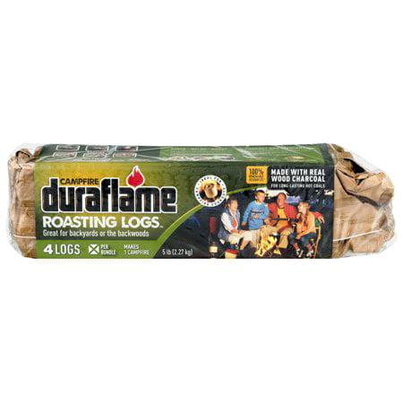 Fake Camp Fire (duraflame Campfire Roasting Logs, 4-ct)