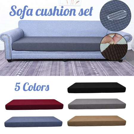 Stretchy Waterproof Sofa Cushion Cover