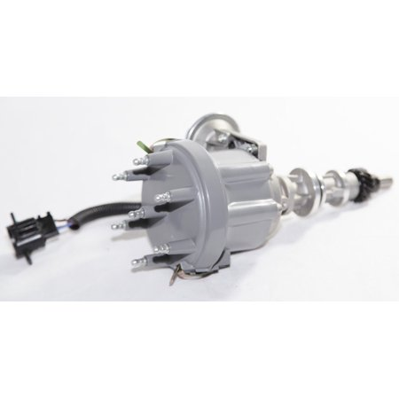 High Energy Ignition Distributor fit Ford 74-87 E150 250 350 F150 250 350 (Ford F150 Ignition)
