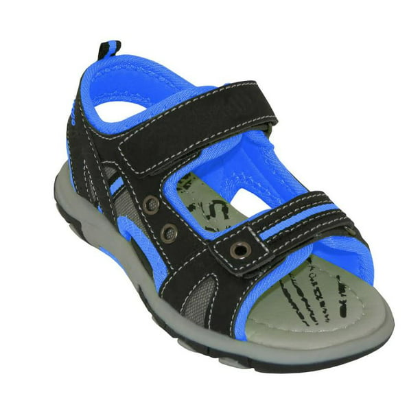 EUSA - Boys Sport Sandal, Two Strap Kids Shoes All Day Play, Toddler Sandal  and little Kid Sandals. sizes 8-13 Toddler and 1-6 Little kid. -  Walmart.com - Walmart.com