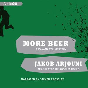 More Beer - Audiobook