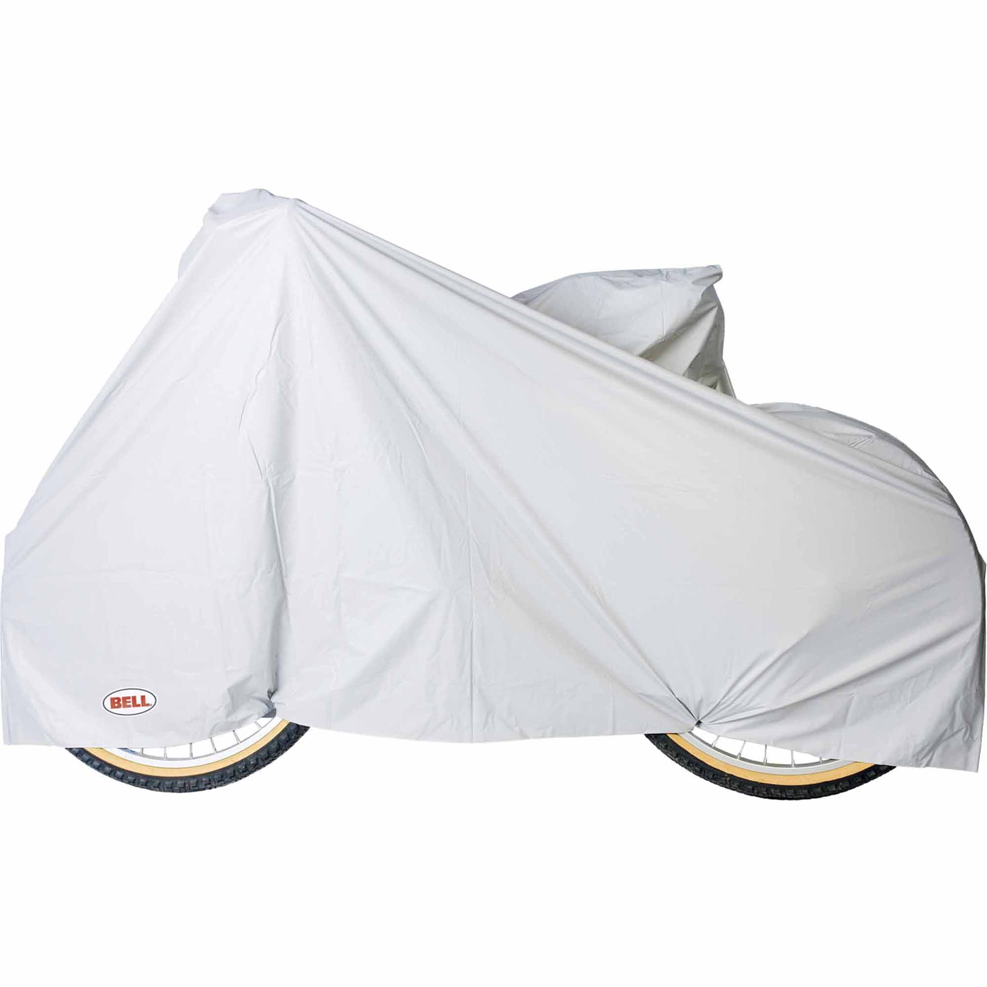 Bell Sports Velocover 300 Bike Cover, Gray